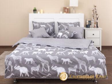Детское постельное белье Африка, фото 3