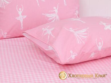 Детское постельное белье Балерины, фото 12