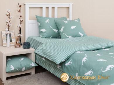 Детское постельное белье Динозавры, фото 19