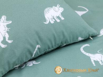 Детское постельное белье Динозавры, фото 15
