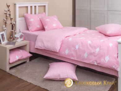 Детское постельное белье Фламинго, фото 7