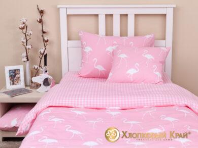 Детское постельное белье Фламинго, фото 9