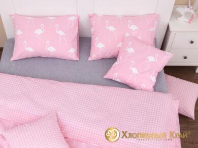 Детское постельное белье Фламинго, фото 17