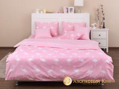 Детское постельное белье Фламинго, фото 4