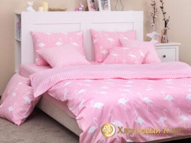 Детское постельное белье Фламинго, фото 6