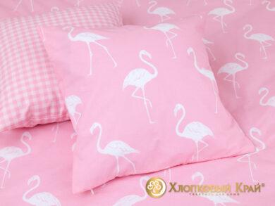 Детское постельное белье Фламинго, фото 10