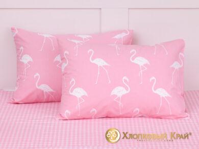 Детское постельное белье Фламинго, фото 11