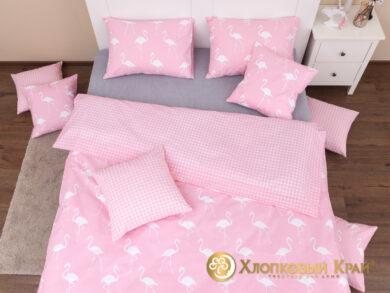 Детское постельное белье Фламинго, фото 15