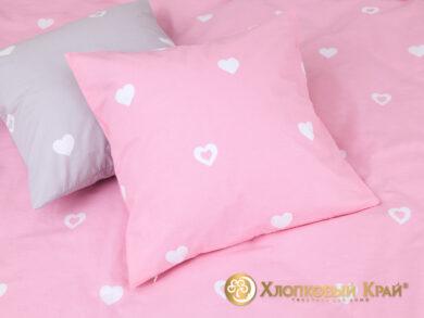 Детское постельное белье Сердца, фото 10