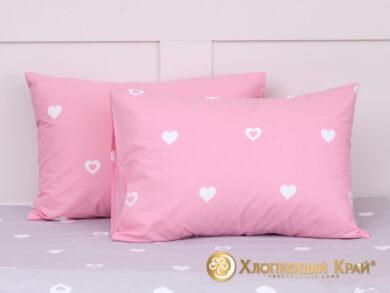 Детское постельное белье Сердца, фото 11