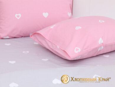 Детское постельное белье Сердца, фото 12