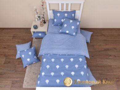 Детское постельное белье Воздушные шары, фото 3