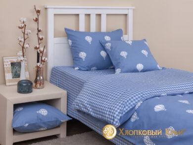 Детское постельное белье Воздушные шары, фото 16