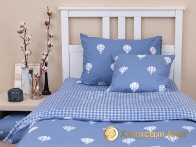 Детское постельное белье Воздушные шары, фото 9