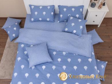 Детское постельное белье Воздушные шары, фото 2