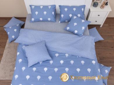 Детское постельное белье Воздушные шары, фото 15