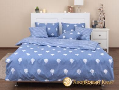 Детское постельное белье Воздушные шары, фото 4