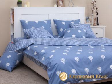 Детское постельное белье Воздушные шары, фото 6
