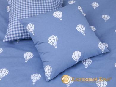 Детское постельное белье Воздушные шары, фото 10