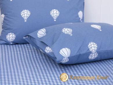 Детское постельное белье Воздушные шары, фото 12