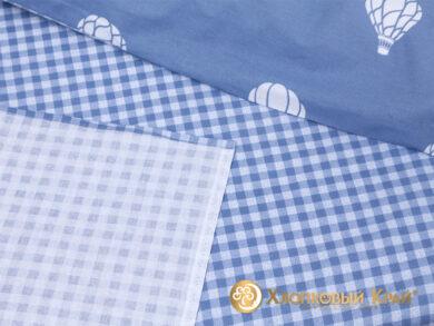Детское постельное белье Воздушные шары, фото 14
