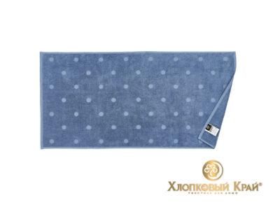 полотенце для лица 50х100 см Бон Пари деним, фото 3