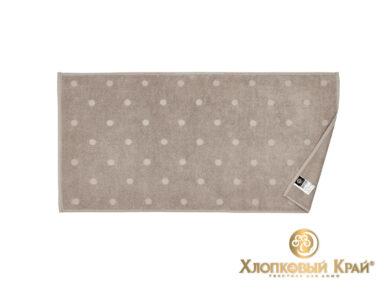 полотенце для лица 50х100 см Бон Пари кофе, фото 3