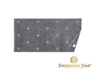 полотенце для лица 50х100 см Монамур графит, фото 3