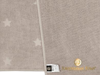 Полотенце банное 70х140 см Монамур кофе, фото 10