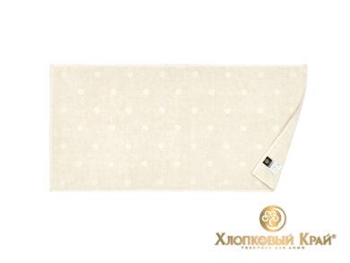 полотенце для лица 50х100 см Бон пари молоко, фото 4