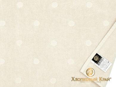полотенце для лица 50х100 см Бон пари молоко, фото 5