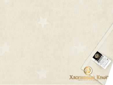 полотенце для лица 50х100 см Монамур молоко, фото 5