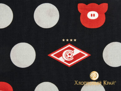 Сумка-шоппер 40*45см Спартак Case, фото 14