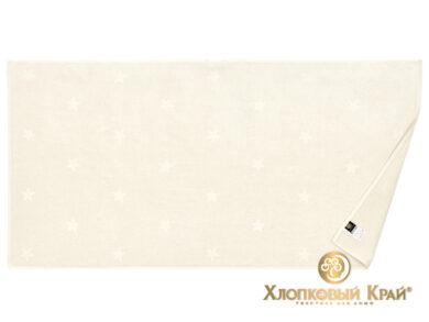 Полотенце банное 70х140 см Монамур молоко, фото 6