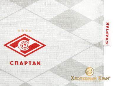 Сумка-шоппер 40*45см Спартак Family look, фото 8