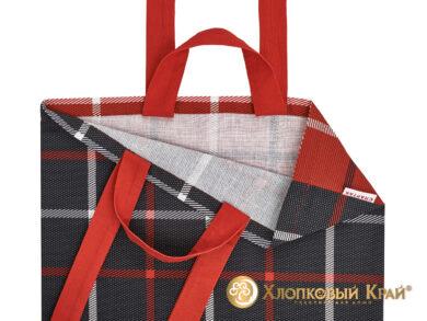 Сумка-шоппер 40*45см Спартак ДНК, фото 7
