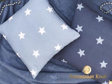 Подушка декоративная Лаунж деним, фото 9