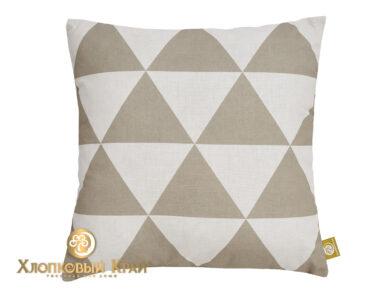 Подушка декоративная Сканди лен, фото 2
