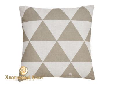 Подушка декоративная Сканди лен, фото 3