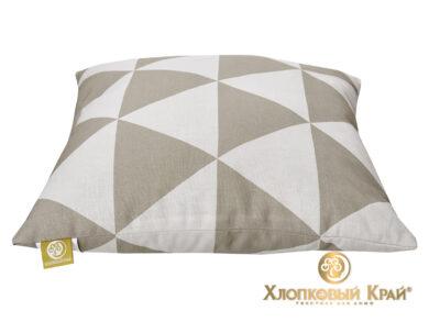 Подушка декоративная Сканди лен, фото 4