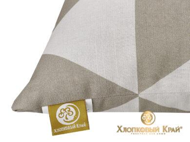Подушка декоративная Сканди лен, фото 5