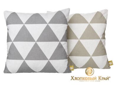Подушка декоративная Сканди лен, фото 6