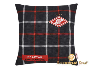 Подушка декоративная Спартак Сила в единстве, фото 2