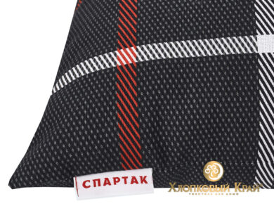 Подушка декоративная Спартак Сила в единстве, фото 4