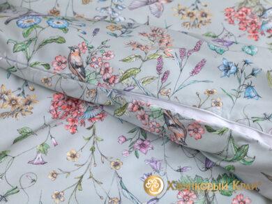 Постельное белье Аморетт полынь, фото 7