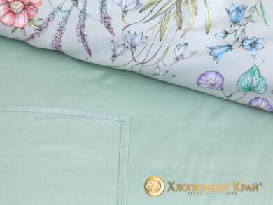 Постельное белье Аморетт полынь, фото 8
