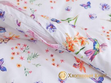 Постельное белье Бали розовый, фото 7