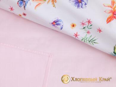 Постельное белье Бали розовый, фото 8