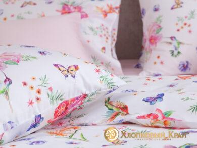 Постельное белье Бали розовый, фото 9