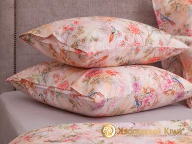 Постельное белье Беатрис лен, фото 6